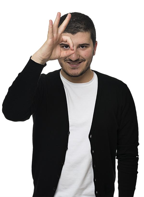 Giovanni Imparato - Fotografo