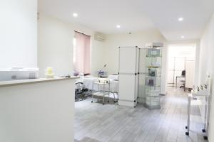 Ingresso studio - Beauty elle