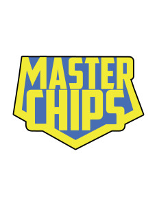 Logo - Master Chips