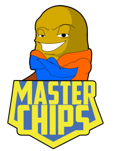 Marchio - Master Chips