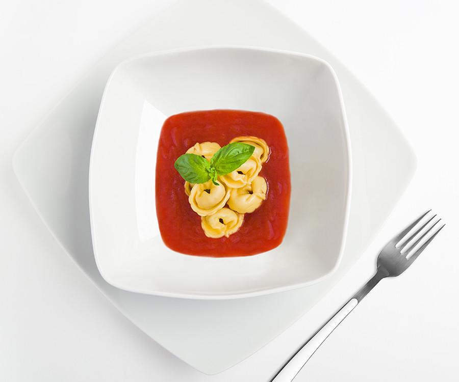 Tortellini © Giovanni Imparato